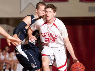 CUA off to best start ever after Cardinals earn 1,200th victory