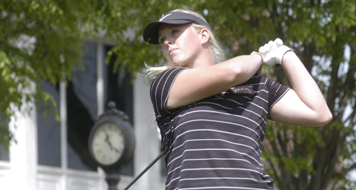 Shepherd, Randolph represent Tech at Samford Intercollegiate