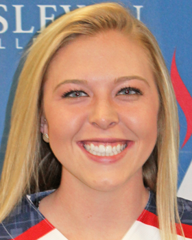 Hanna Hull, Virginia Wesleyan, Fr., Pitcher
