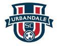 Urbandale Soccer Club Logo