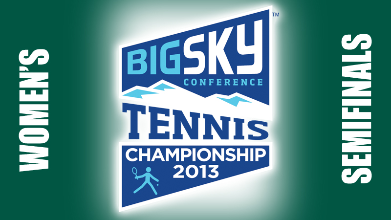 WOMEN'S TENNIS SWEEPS SOUTHERN UTAH TO ADVANCE TO BIG SKY FINAL