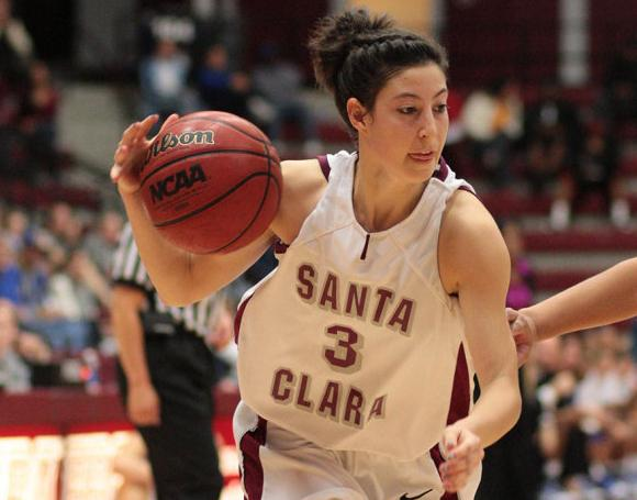 Women's Basketball Falls to Fresno State 74-54
