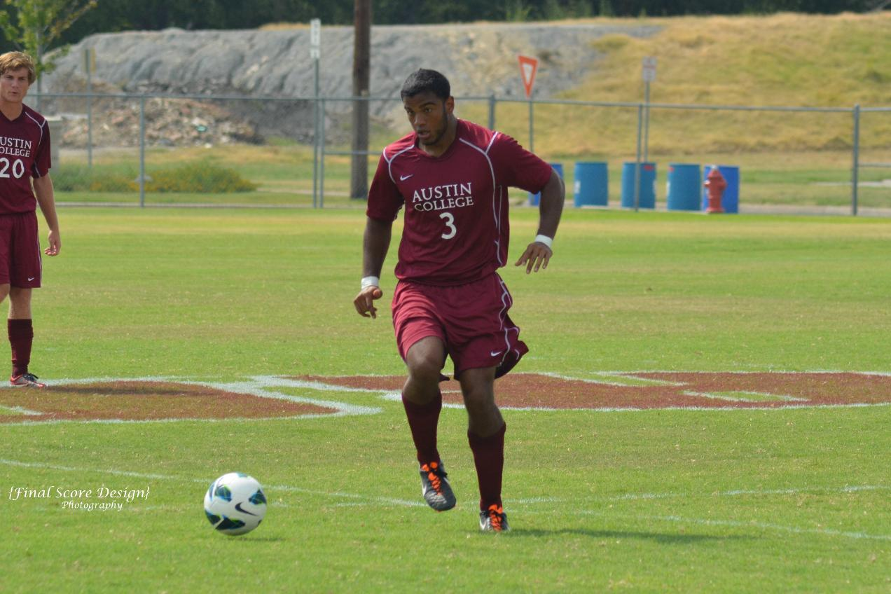 Men's Soccer Falls to Colorado College in SCAC Quarterfinals