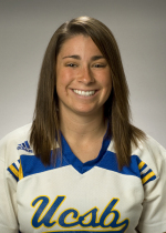 Hansen Named to 2008 Academic All-District Softball Team