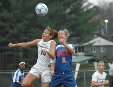 Carson-Newman women's soccer's 2004 Final Four run tabbed in SAC 20 for 20