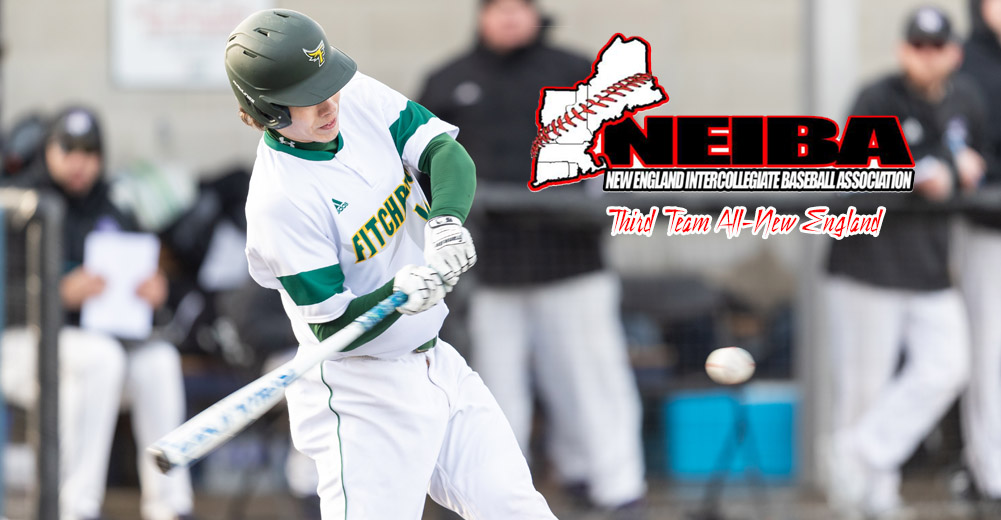 Cordeau Claims NEIBA/ABCA All-New England Region Honors