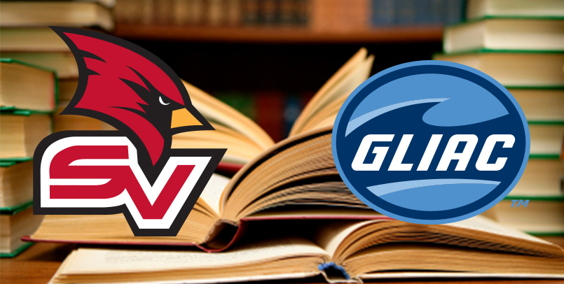 Cardinal Student-Athletes Garner GLIAC Winter 2017-18 All-Academic & All-Excellence Honors