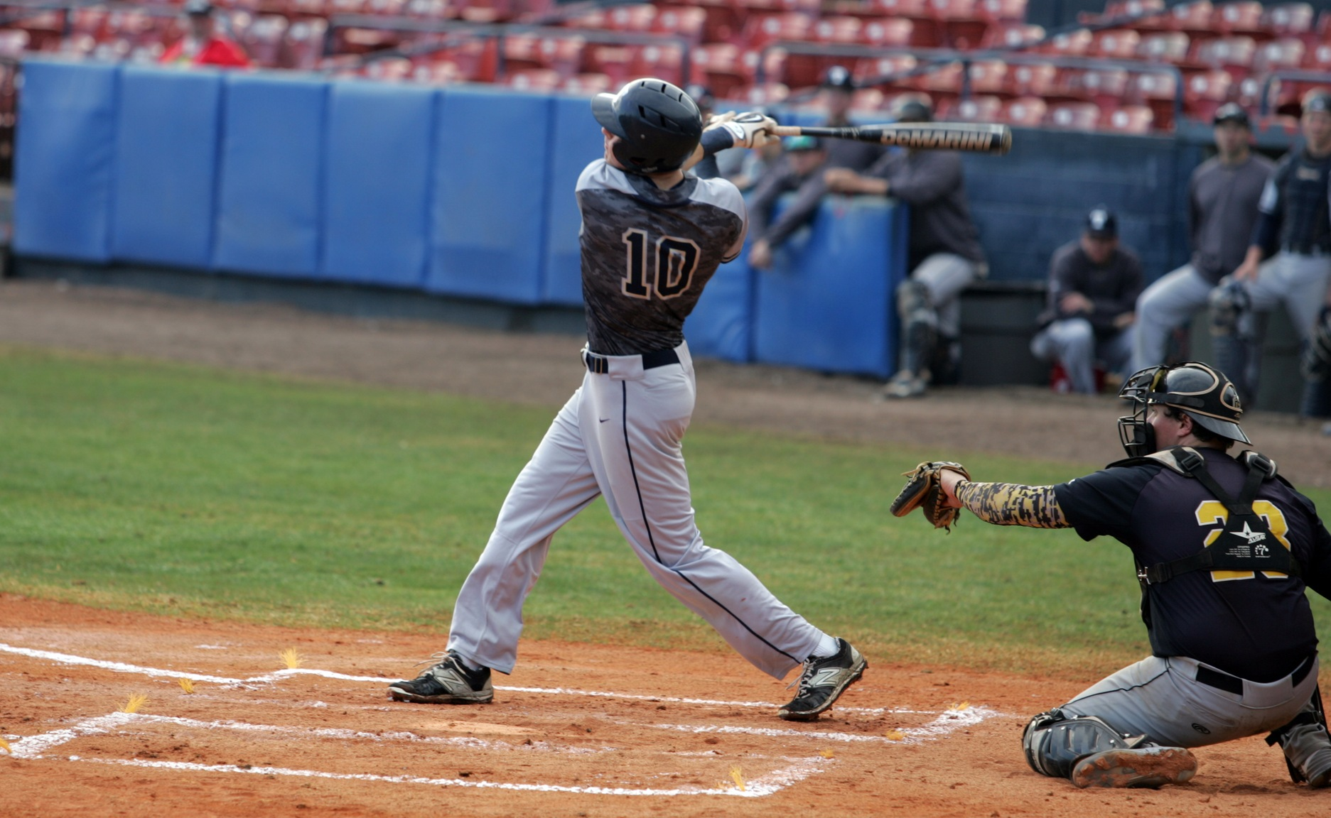 Palmer Named MIAA Baseball Player of the Week