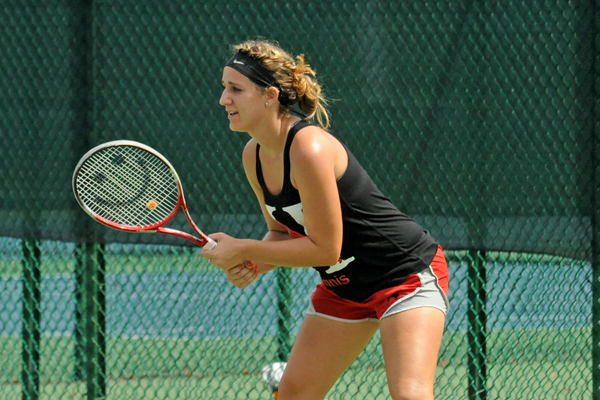 Huntingdon women's tennis stumbles against Piedmont