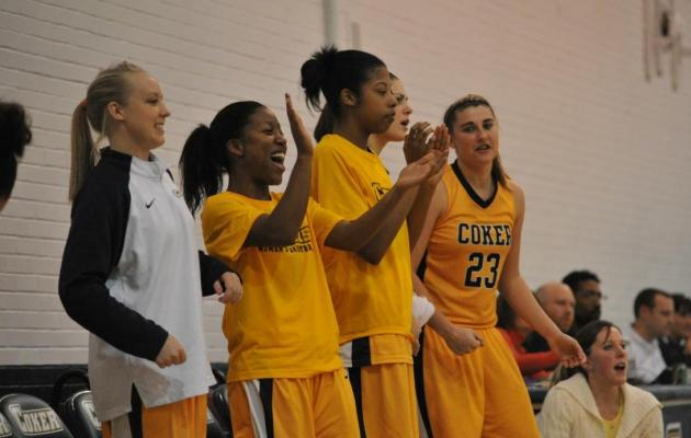 Cobra Women Roll Past Knights 91-43