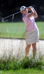 C-N's Sinard Wins Consolation Bracket at Tennessee Amateur