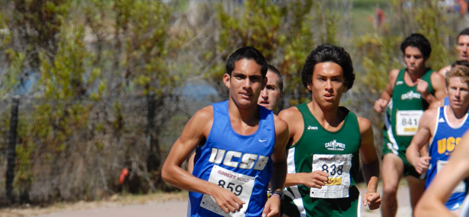 Cross Country Season Kicks-Off With Annual Lagoon Open Sept. 3