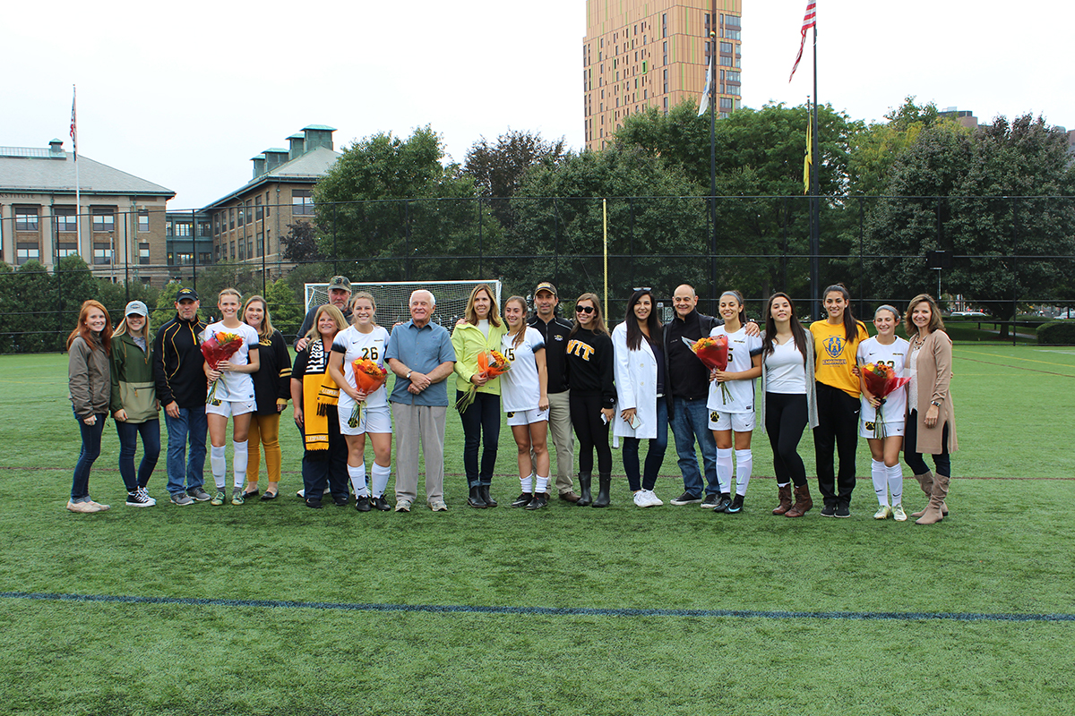 Women's Soccer Edged by Roger Williams
