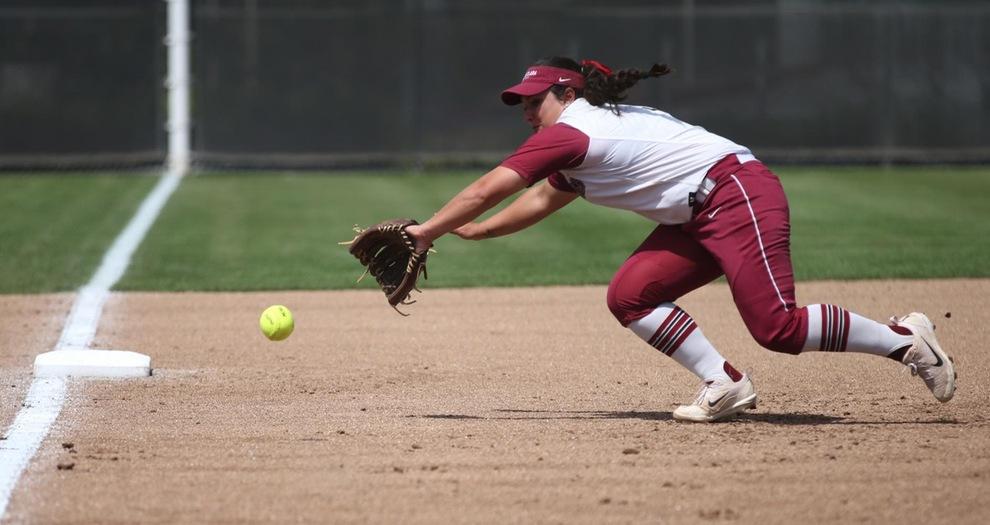 Softball Travels to Stanford Tuesday