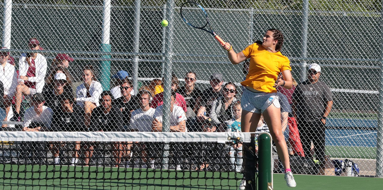 Southwestern Women to Play for SCAC Title; Defeat Austin College 5-0