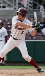 Broncos Pull Out 6-5 Win In Bottom Of the Ninth Of Conference Finale