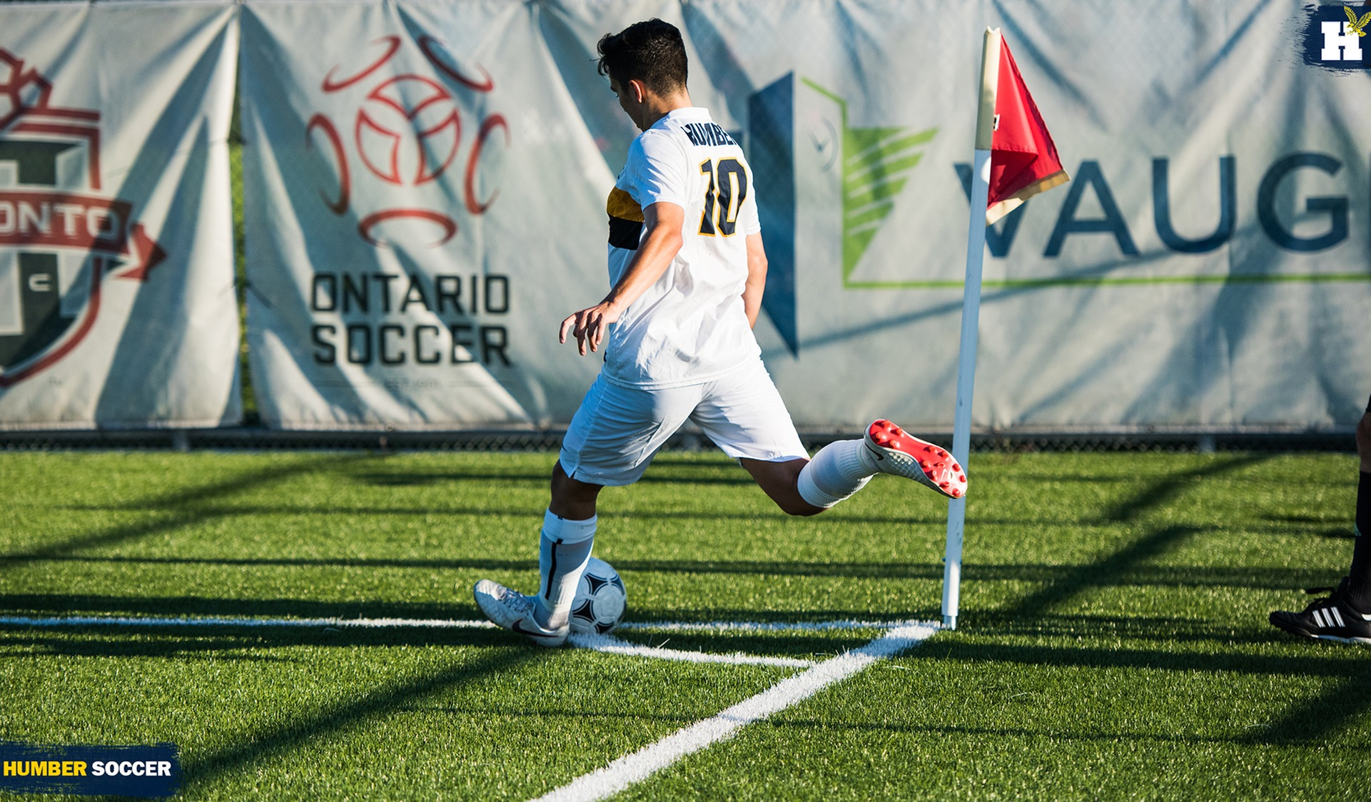LEAL NETS TWO AS No. 5 MEN'S SOCCER BEATS CONESTOGA, 4-1