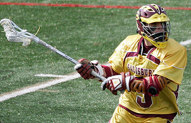Salisbury ranked No. 1 in USILA coaches' poll for third straight week