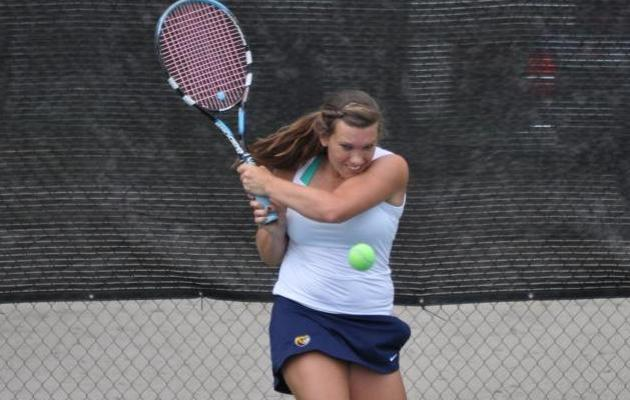 Cobra Women Roll Past Barton, 6-3