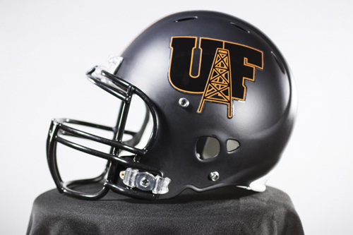 Oilers Football Will be Sporting a New Look