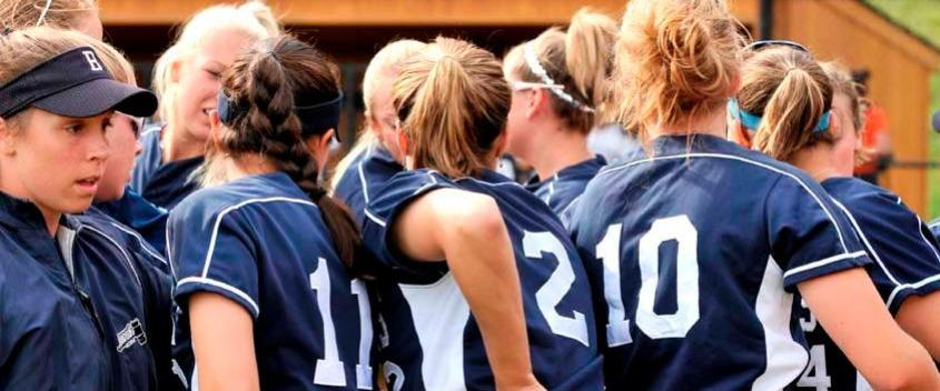 Brandeis softball defeats Case, falls to #21 Wash U in UAA Tournament finale