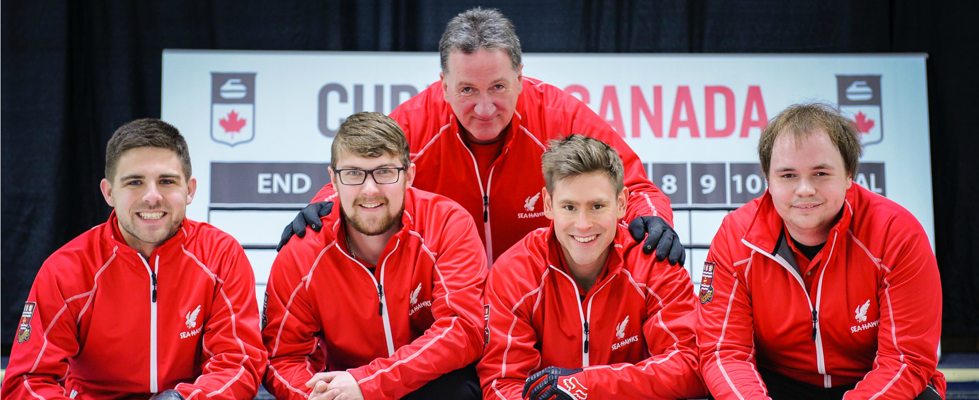 Sea-Hawks Claim National Championship
