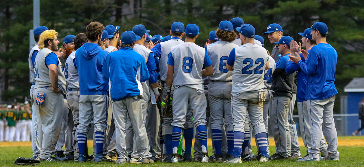 Becker To Host Sixth Annual Baseball Camp