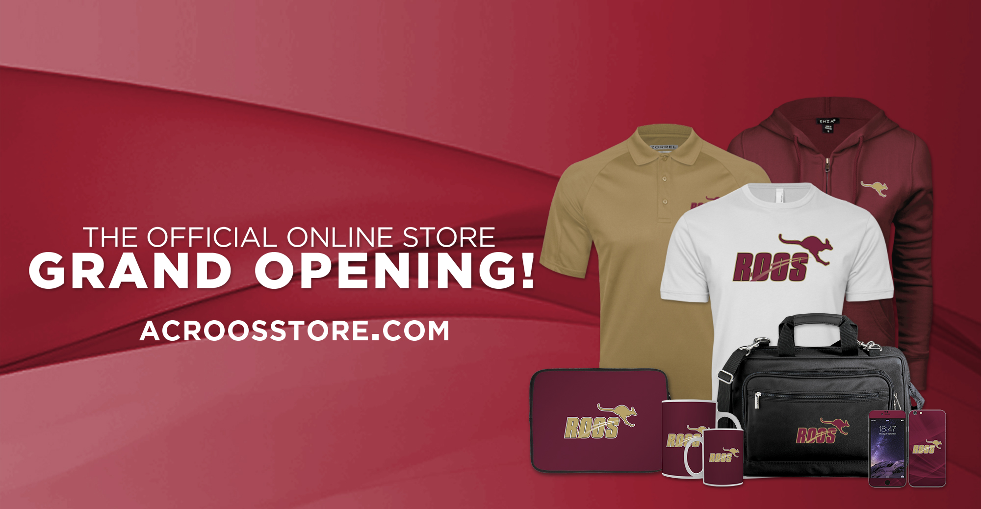 Austin College Athletics Launches Official Online Store