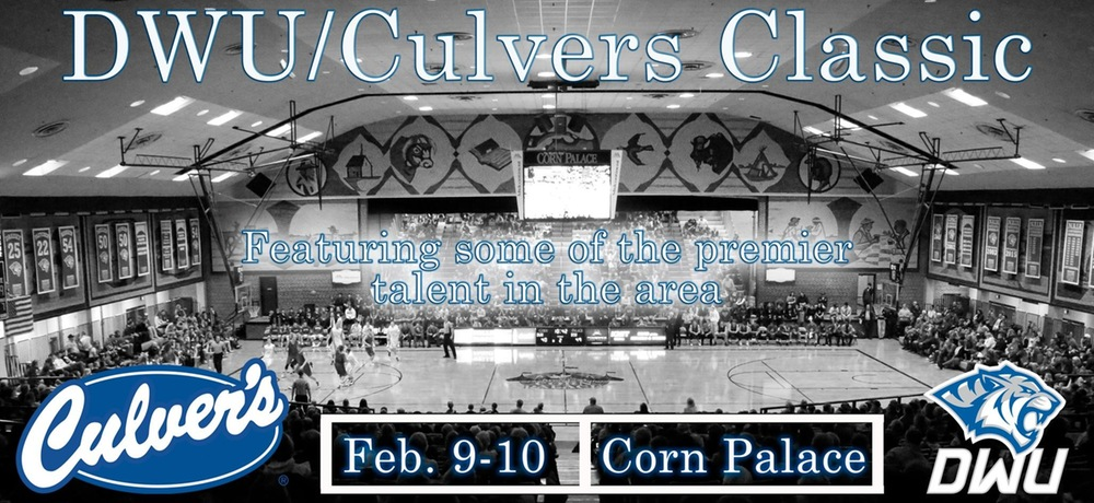 DWU/Culver's Classic boys and girls pairings