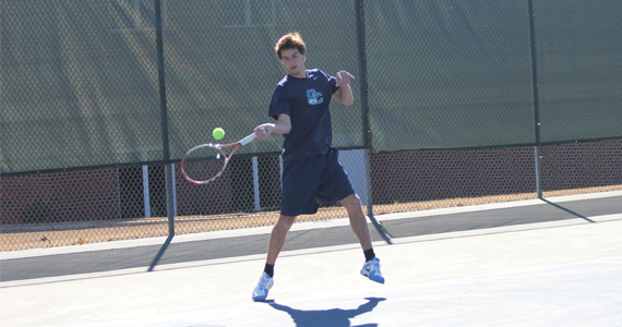 #29 GC Men Oust #33 USC Aiken 6-0, Clinch Berth in PBC Tourney