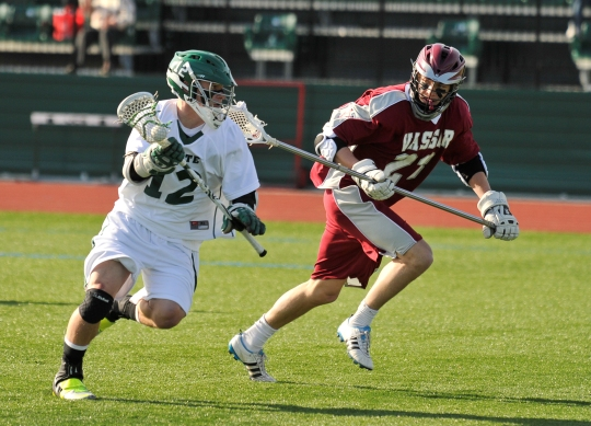 Wesleyan Earns Road Victory at Farmingdale State