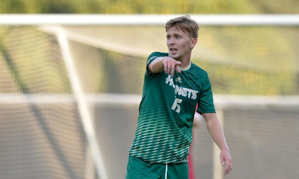 MEN'S SOCCER TAKES ON SAINT MARY'S IN NON-CONFERENCE FINALE SUNDAY