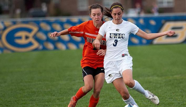 Blugolds Open Season with Shutout Victory