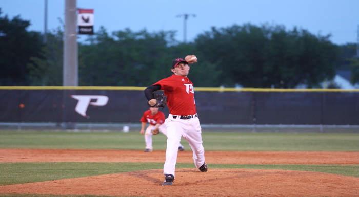 Pitchers Shut down Hillsborough in 5-2 Win