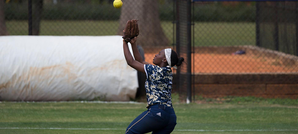 Late Runs Earn Lady 'Canes A Split With Francis Marion