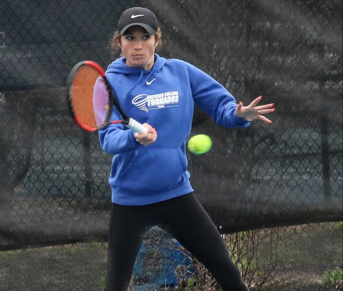 Brevard's Win Streak Reaches Seven Matches with 8-0 Win over Agnes Scott