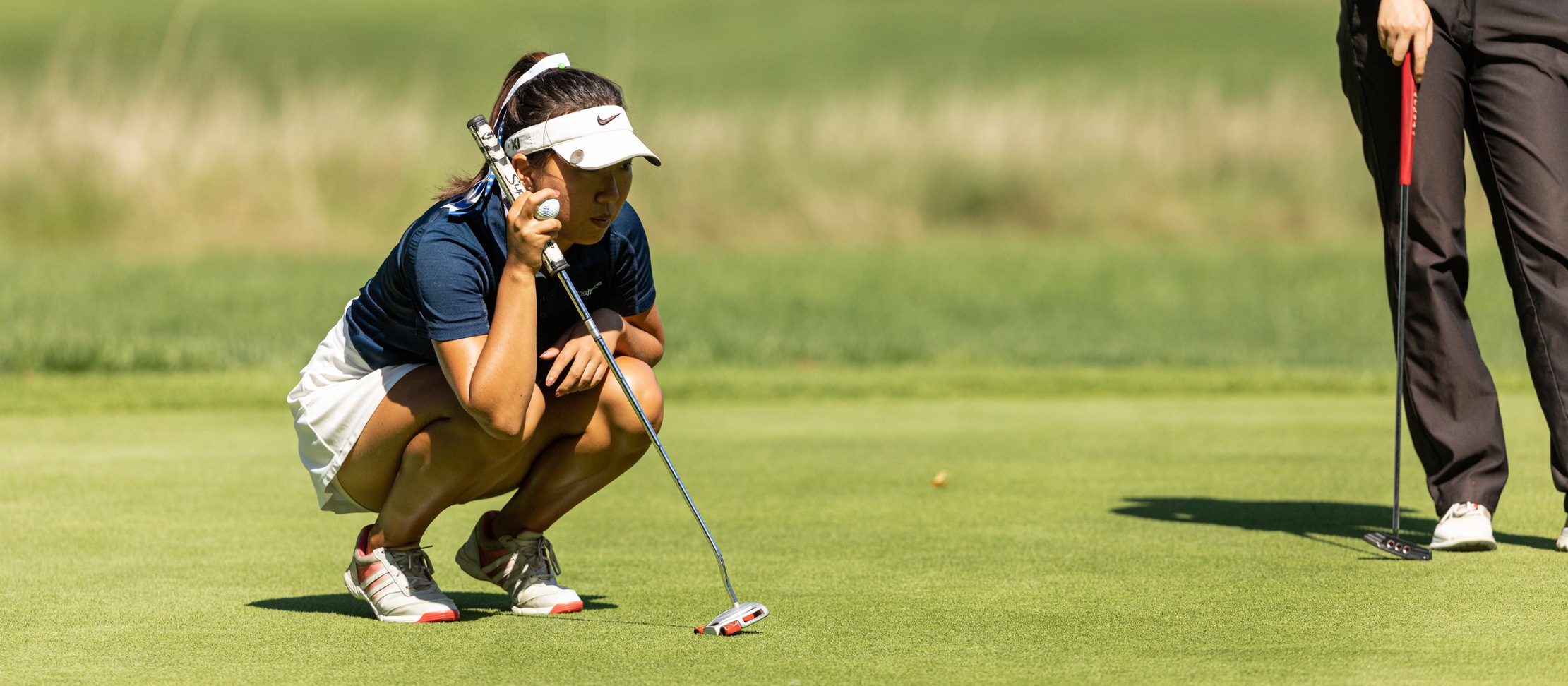 Golf Concludes Fall Season With Top-Five Finish at NYU Invitational