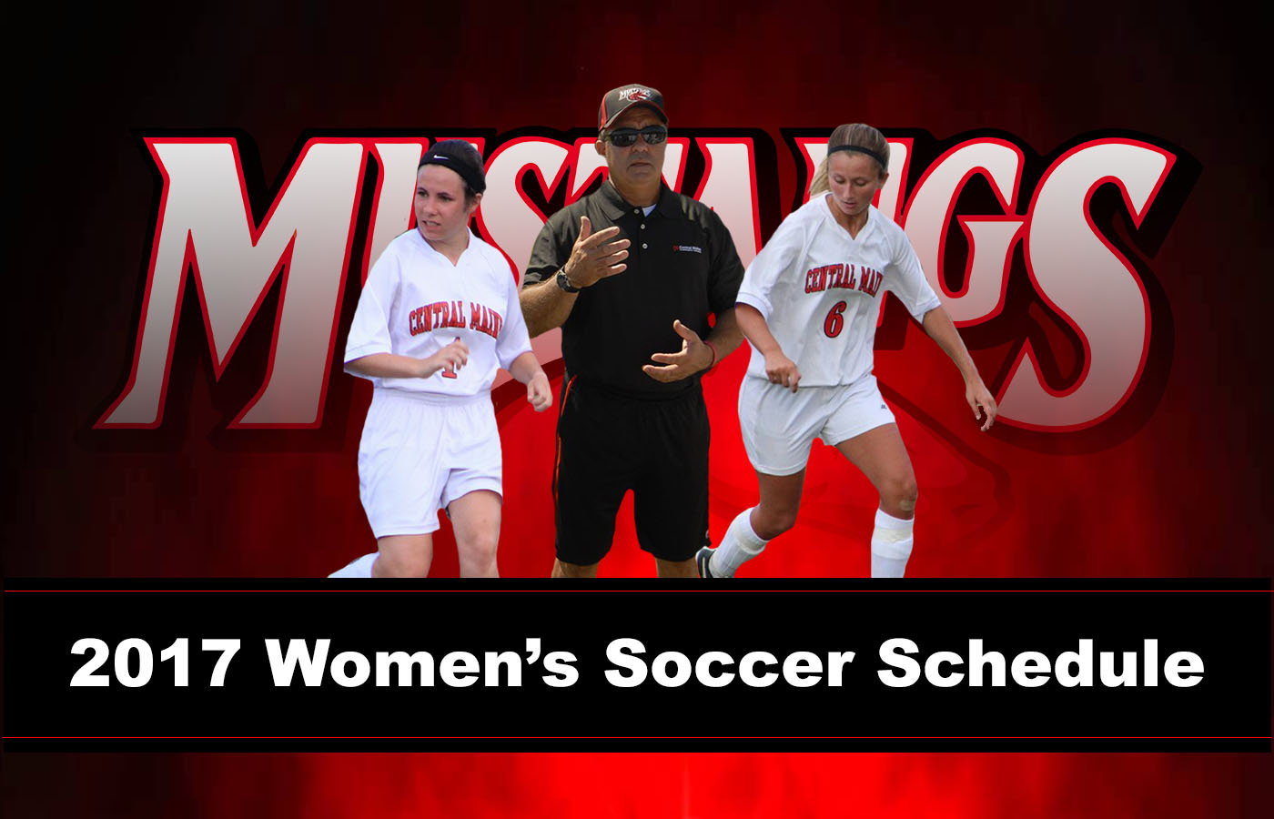 Women's Soccer Schedule Announced