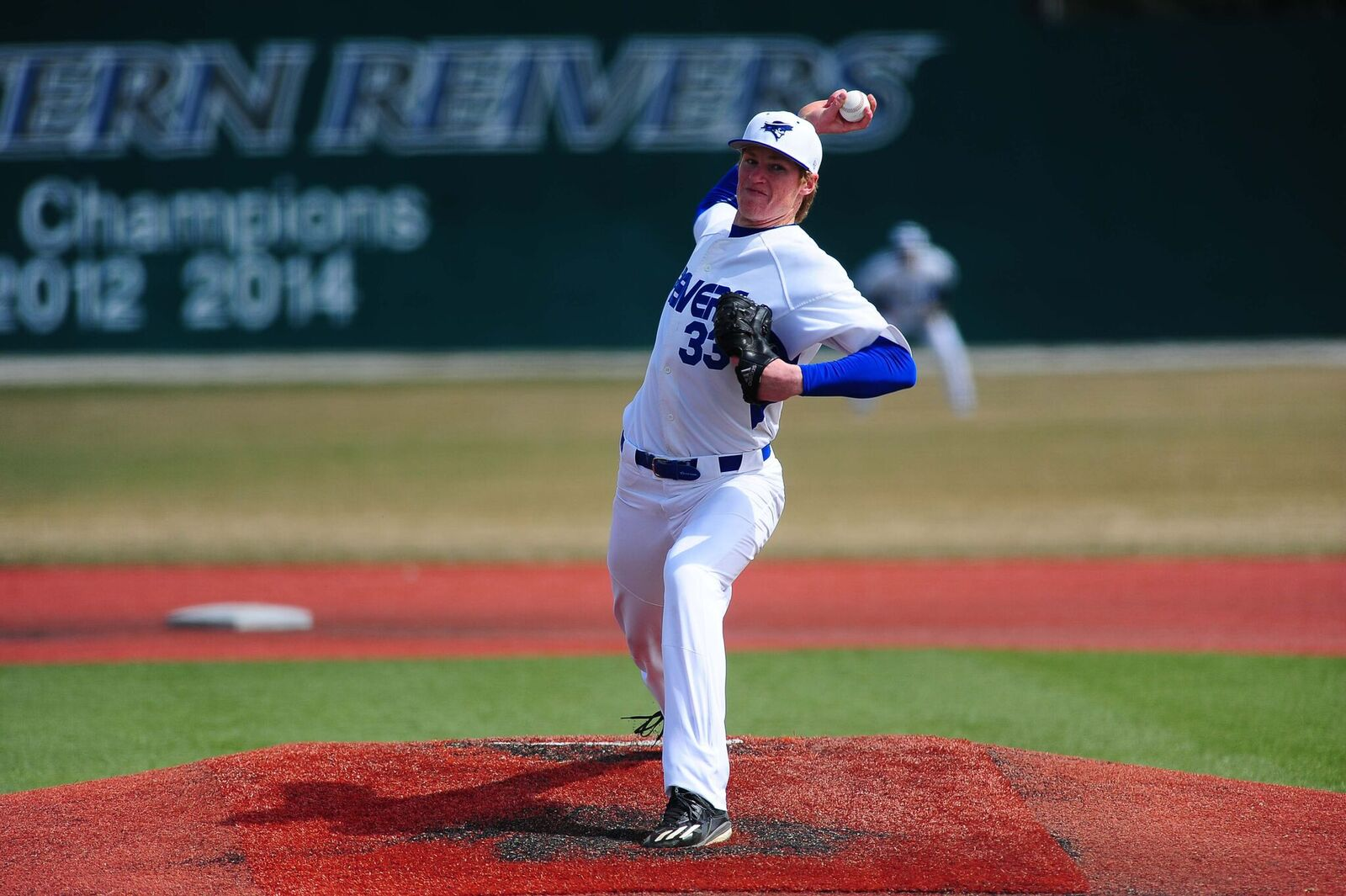NJCAA D1 Baseball All-American list released, 3 Reivers among honorees