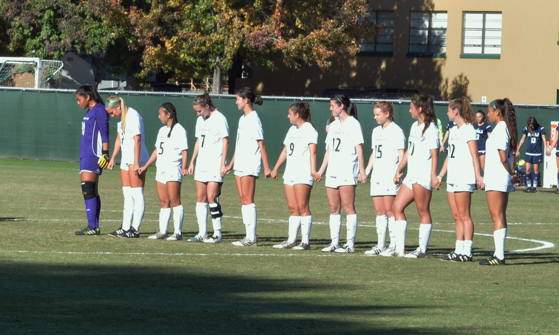 WOMEN'S SOCCER OPENS BIG SKY TOURNEY WEDNESDAY AGAINST NORTHERN COLORADO