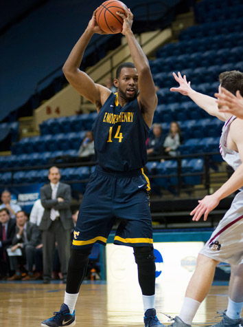 Emory & Henry Men's Basketball Picked Fifth In ODAC Coaches' Poll