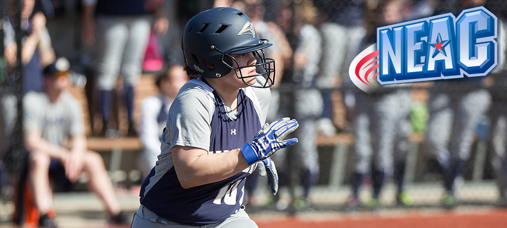 Lee picked as NEAC Softball Player of the Week