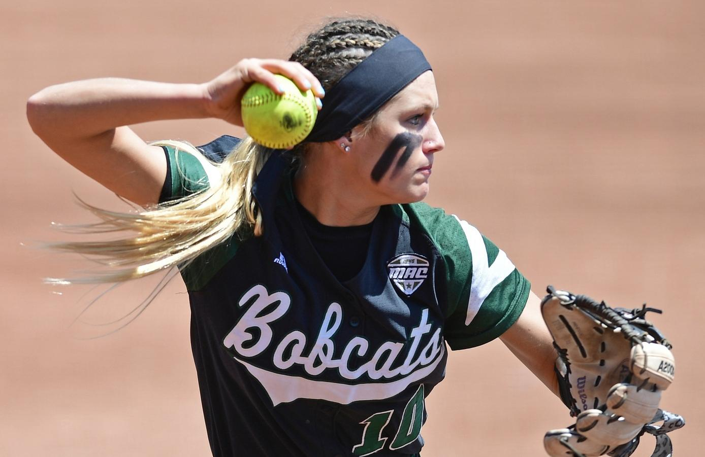 Ohio Softball Concludes Second Day at Madeira Beach Invitational