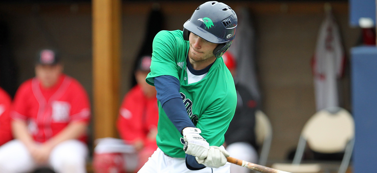 Endicott's Season Opens with Two One-Run Losses to #3 Cortland State