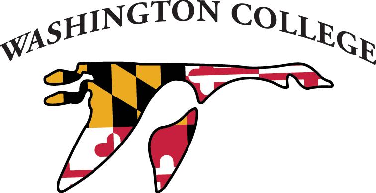 Image result for washington college logo