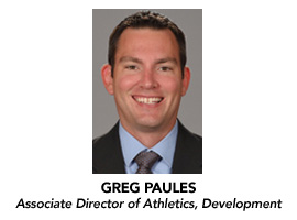 Photo of Greg Paules