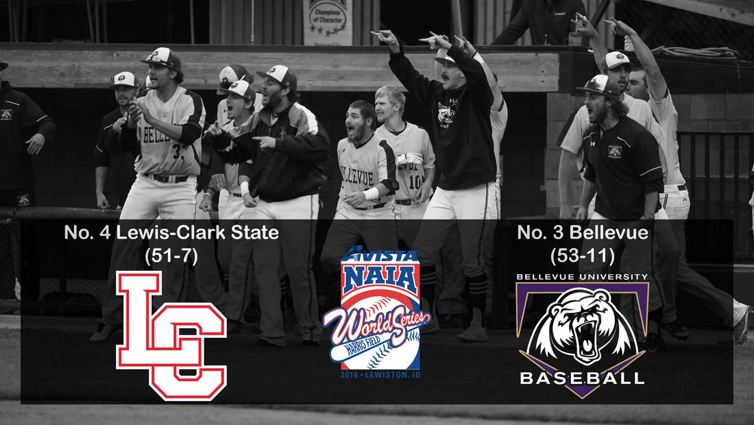 Avista-NAIA World Series Preview: Lewis-Clark State