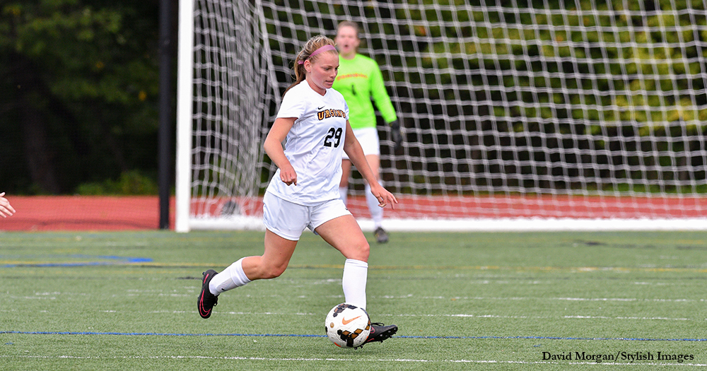 Women's Soccer Blanked at Arcadia