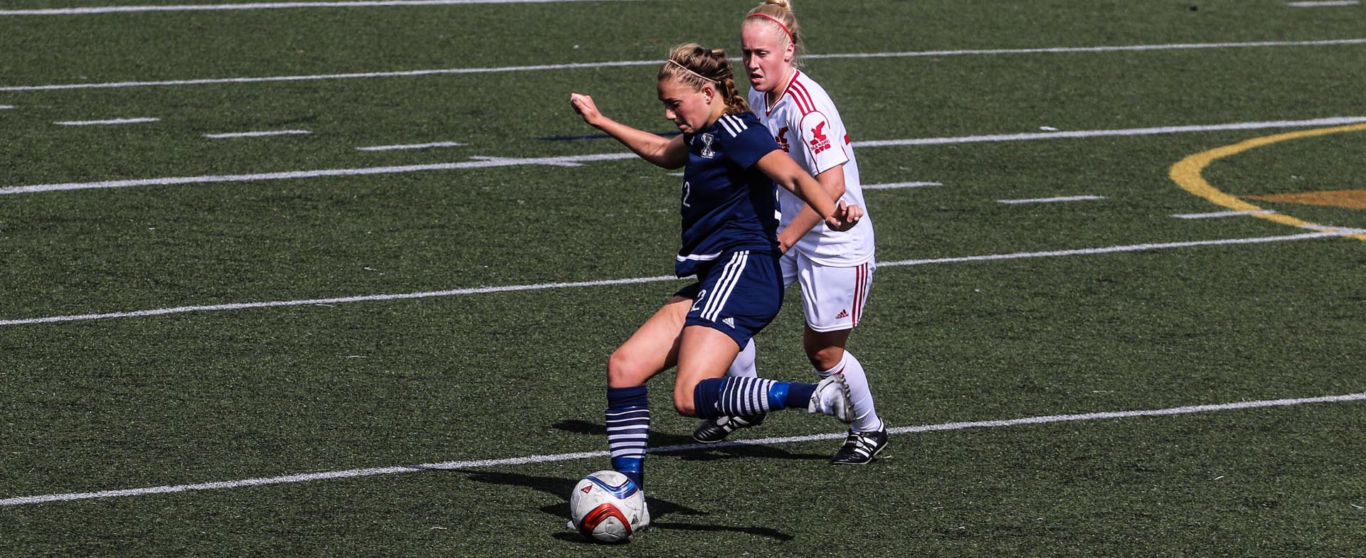 X-Women and Sea-Hawks play to scoreless draw