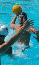 No. 8 UC Santa Barbara Picks Up First MPSF Win of the Season Over No. 13 Pacific